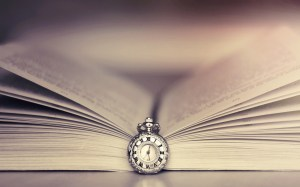8882958-book-clock